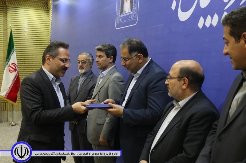 آلبوم تصویری/ نخستین جلسه شورای اداری استان در سال 98